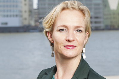 Marietje Schaake, Member of the European Parliament