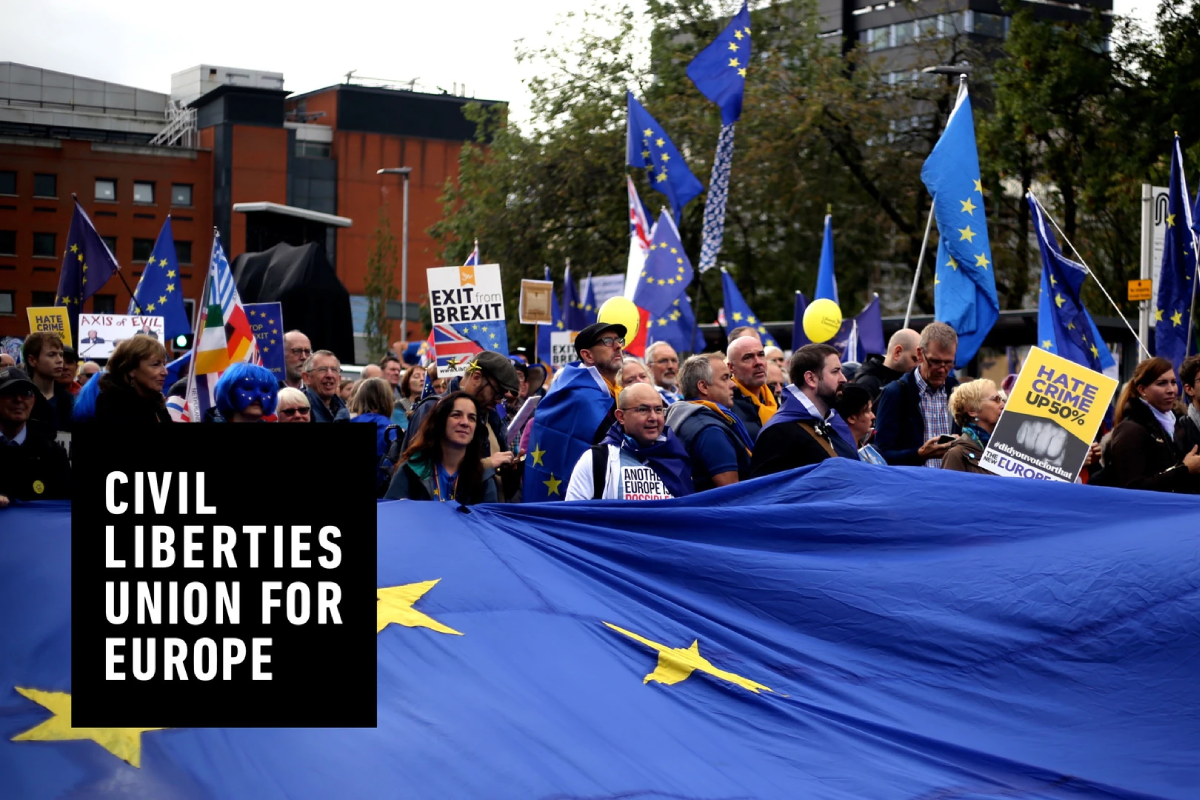 Image by Civil Liberties Union for Europe