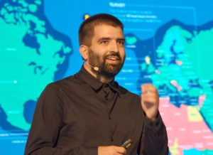Danilo Krivokapić