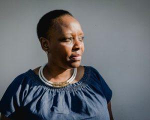 Jennifer Kamau