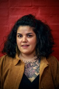 Violeta Ligrayen Yañez