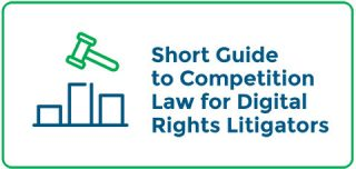 Competition Law Guide